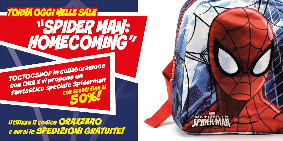 Banner Spiderman ORAX 1200x600 px 3-2