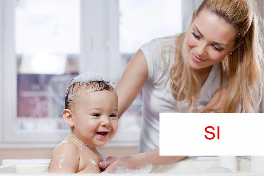 In piscina al mare o nella vasca da bagno ecco come garantire la sicurezza dei nostri piccoli - In bagno con mamma ...