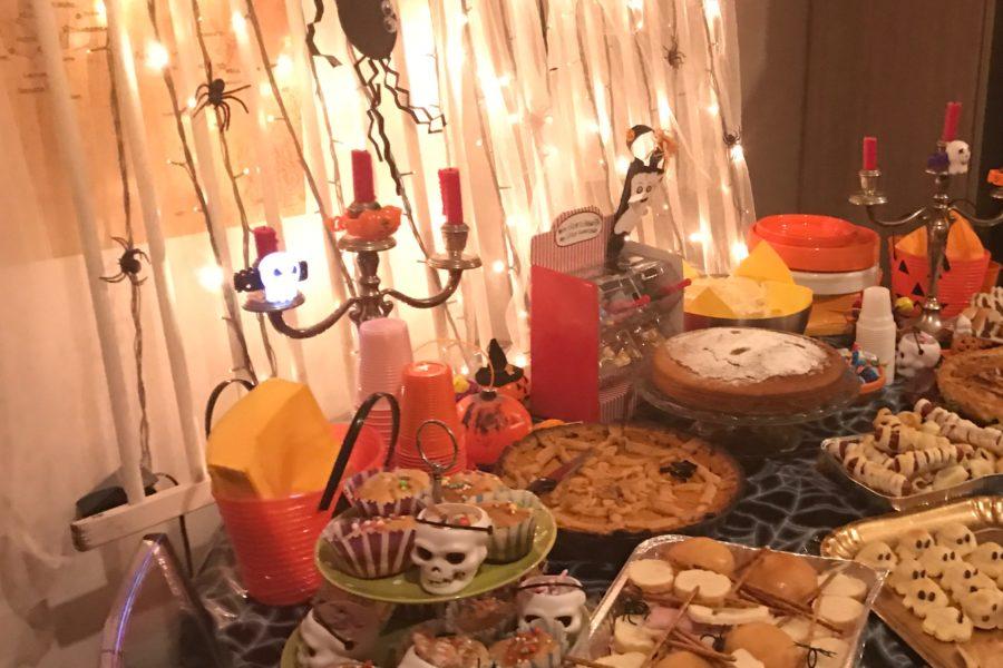 Festa Halloween Idee.Idee Per Halloween Come Organizzare Una Festa A Tema Ora X