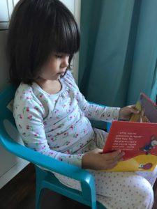 fiabe per bambini lettura