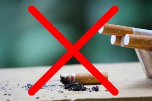 fumo e gravidanza