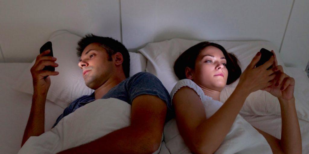 tablet nella vita di coppia