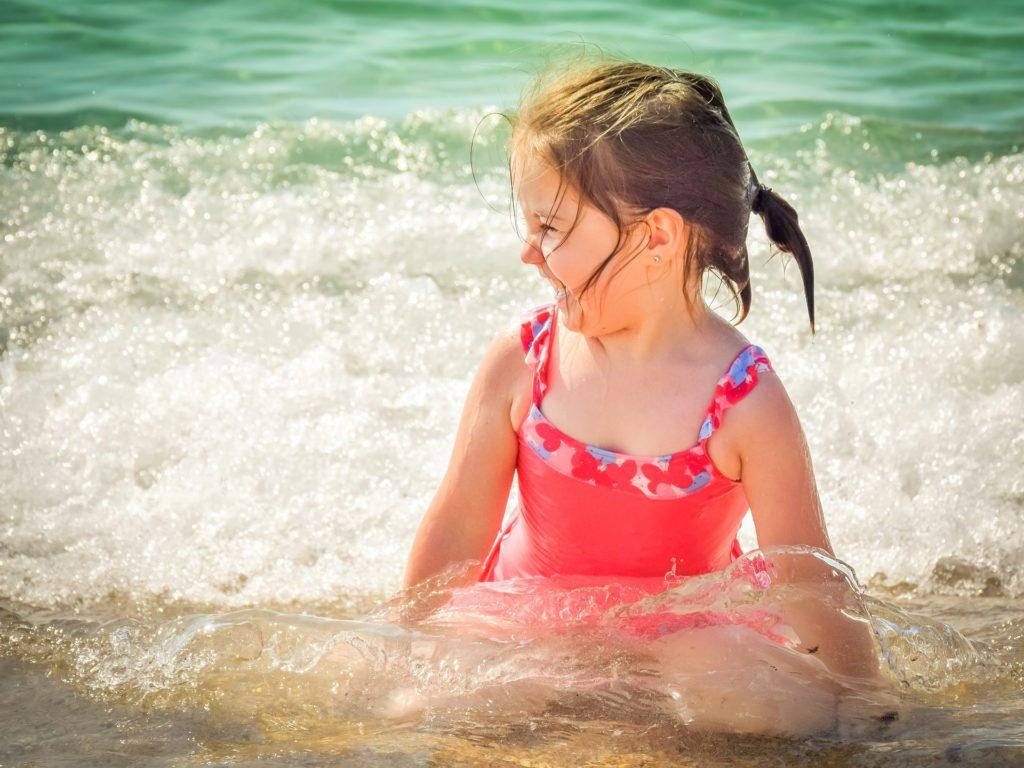Foto Divertenti Bambini Al Mare giochi estivi per bambini - ora x