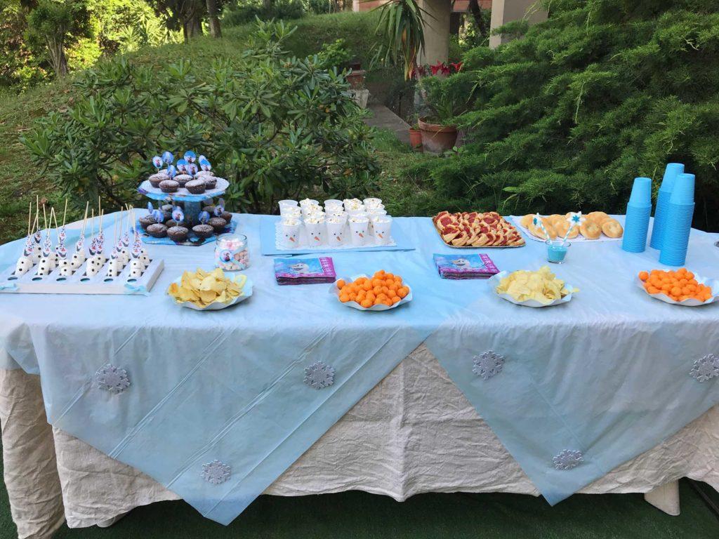 Idee Per Decorare Una Torta festa frozen: idee e suggerimenti per realizzarla - ora x