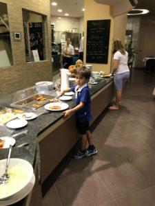 Allegria resort ristorante