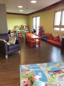 Allegria resort giochi per bambini