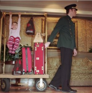 Hotel con bambini