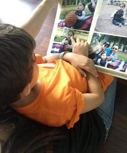 ricordi di famiglie foto