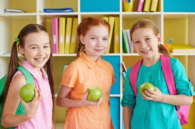spuntino scuola, snack