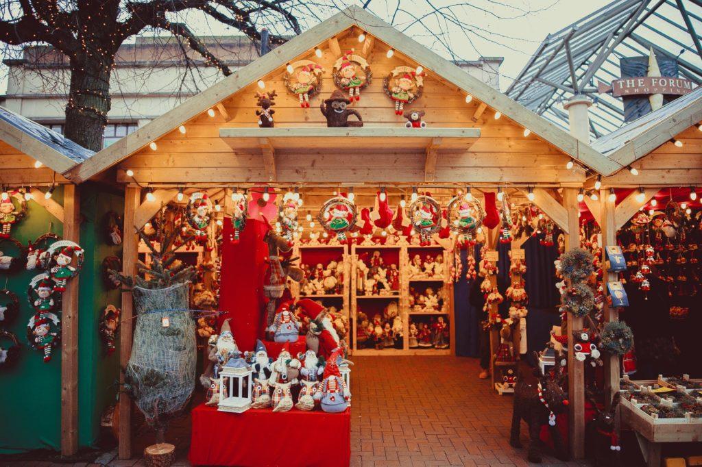 Paesaggio Di Babbo Natale.Il Villaggio Di Babbo Natale Una Magia Da Vivere Con I Bambini Ora X