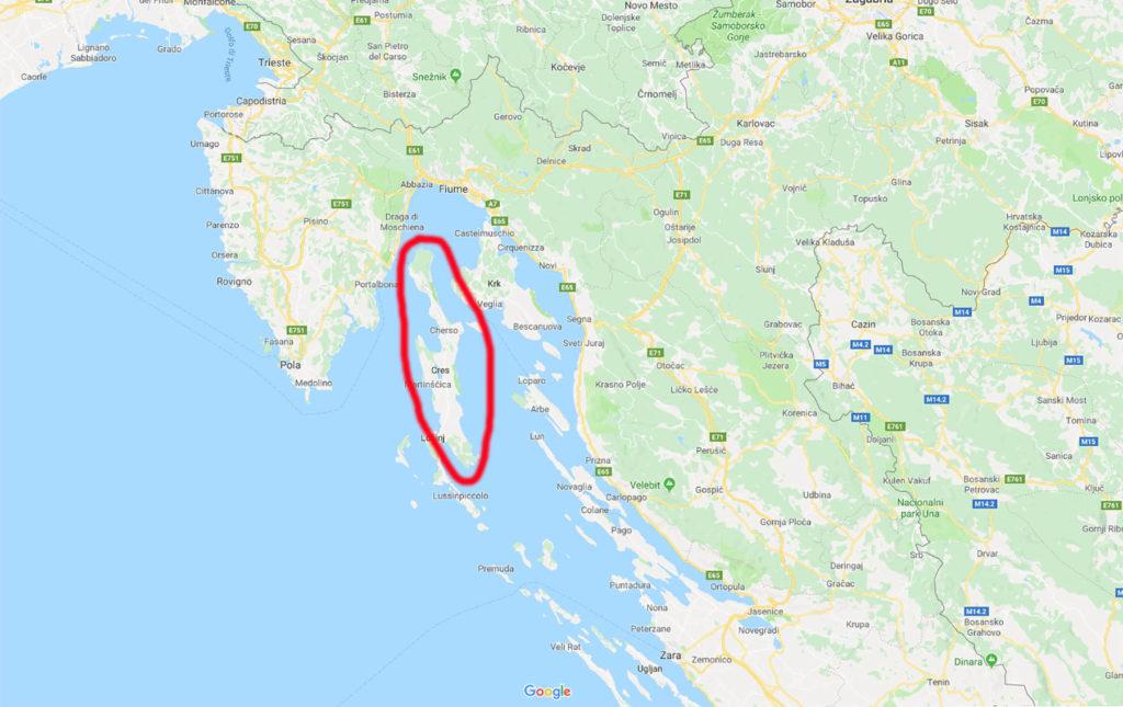 cres croazia